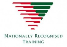 Nationally Recognized Training logo