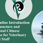Introduction to Acupuncture for Veterinary Support Staff